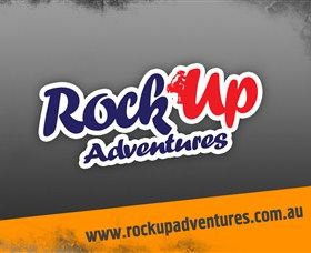 Rock Up Adventures - Accommodation QLD
