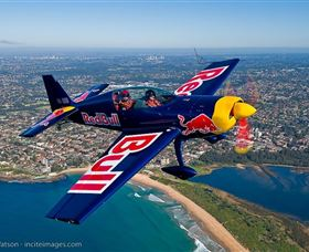 Red Baron Adventure Flights - Accommodation QLD