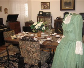 The Hills District Historical Society Museum and Research Centre - Accommodation QLD