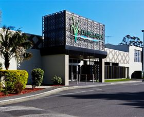 Everglades Country Club - Accommodation QLD
