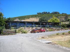 The Old Clarendon Inn and Millers Restaurant - Accommodation QLD