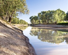 Darling River Run - Accommodation QLD