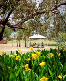 Charleville - Graham Andrews Parklands