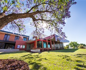 Mildura Arts Centre - Accommodation QLD