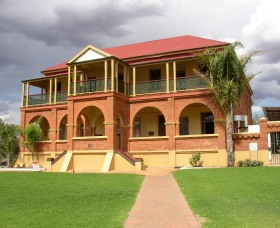 Great Cobar Heritage Centre - Accommodation QLD
