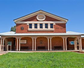 Cobar Heritage Walk - Accommodation QLD
