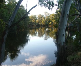 Five Rivers Fishing Trail - Accommodation QLD