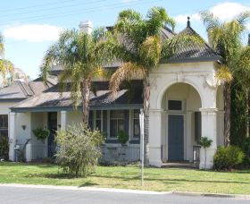 Balranald Heritage Trail - Accommodation QLD