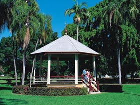 Lissner Park - Accommodation QLD