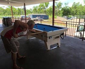 Berry Springs Tavern - Accommodation QLD