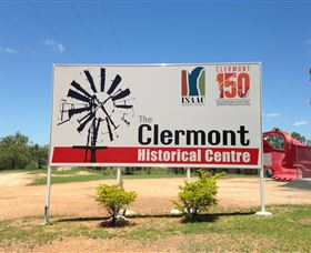 Clermont Historical Centre - Accommodation QLD