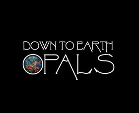 Down to Earth Opals - Accommodation QLD