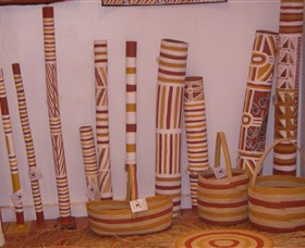 Elcho Island Art and Craft - Accommodation QLD