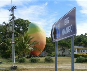 Big Mango - Accommodation QLD