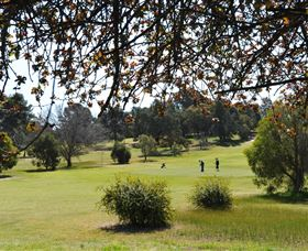 Narrandera Golf Course - Accommodation QLD
