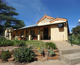 Parkside Cottage Museum - Accommodation QLD