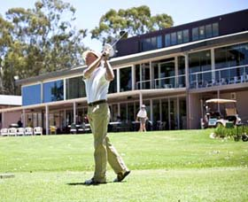 Dubbo Golf Club - Accommodation QLD