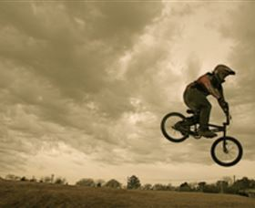 Powter Park BMX Track - Accommodation QLD