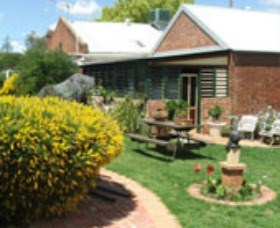 Garling Gallery - Accommodation QLD