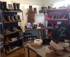 Downunder UGG Boots - Accommodation QLD
