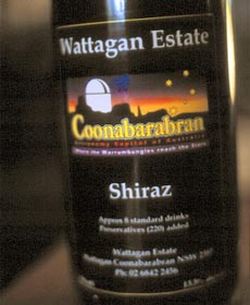 Wattagan Estate Winery - Accommodation QLD