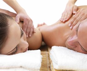 Prani Glow Day Spa - Accommodation QLD