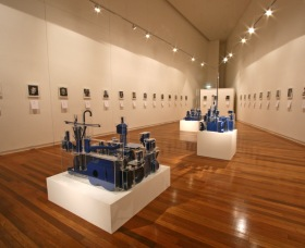 Wagga Wagga Art Gallery - Accommodation QLD