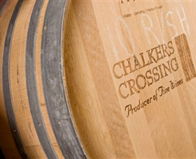 Chalkers Crossing Winery - Accommodation QLD