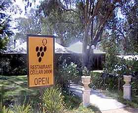 Quarry Restaurant And Cellars - Accommodation QLD