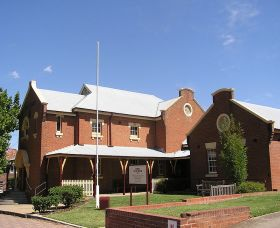 The Cowra Heritage Walk - Accommodation QLD