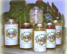 Greentrees Gourmet Preserves - Accommodation QLD