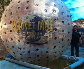 Planet Mud Outdoor Adventures - Accommodation QLD