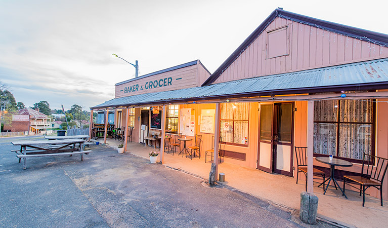 General Store - Accommodation QLD