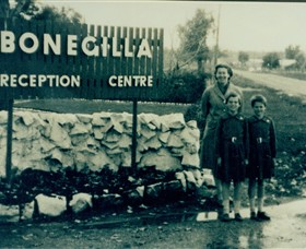 Bonegilla Migrant Experience - Accommodation QLD