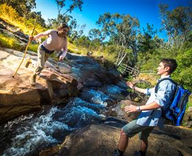 Yackandandah Gorge - Accommodation QLD
