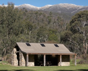 Geehi Flats - Accommodation QLD