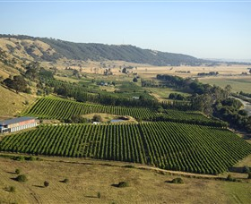 Lerida Estate Winery and Restaurant - Accommodation QLD