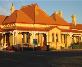 Armidale Railway Museum - Accommodation QLD