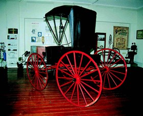 Armidale Folk Museum - Accommodation QLD