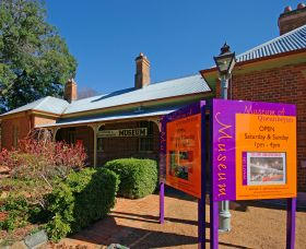Queanbeyan Museum - Accommodation QLD