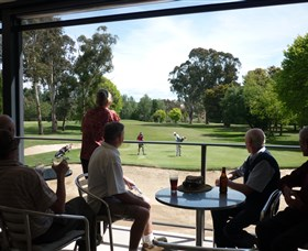 Queanbeyan Golf Club - Accommodation QLD