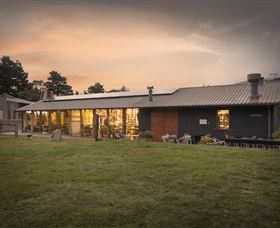 Wildbrumby Schnapps Distillery - Accommodation QLD