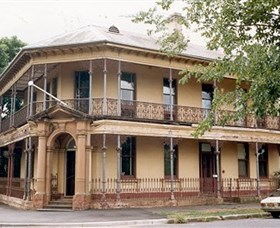 Singleton Heritage Walk - Accommodation QLD