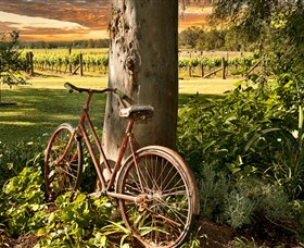 Stomp Wines - Accommodation QLD