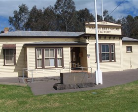 Maffra Sugar Beet Museum - Accommodation QLD