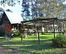 Wollombi Wines - Accommodation QLD