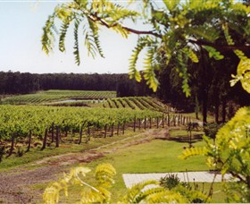 Tintilla Estate - Accommodation QLD