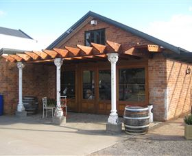 Eling Forest Cellar Door and Cafe - Accommodation QLD