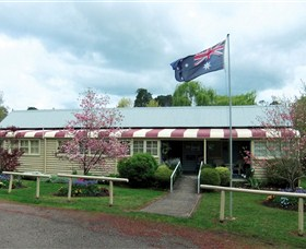 Berrima District Museum - Accommodation QLD