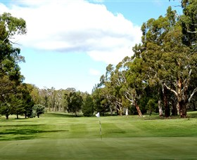 Cooma Golf Club - Accommodation QLD